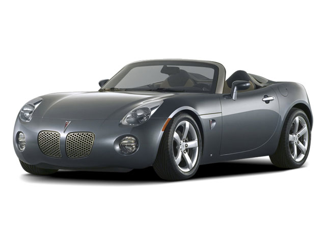 2009 Pontiac Solstice 2dr Conv for sale in Pittsboro, NC