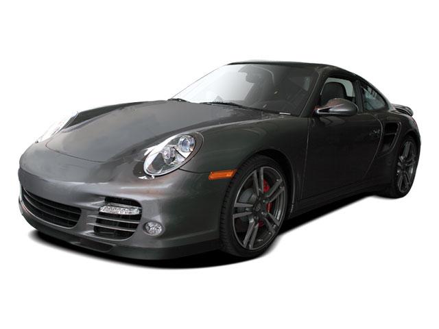2009 Porsche 911 Turbo for sale in Lexington, KY