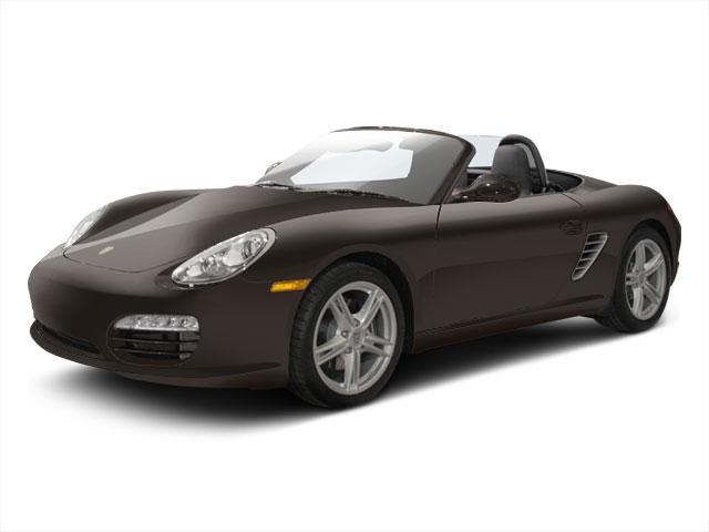 2009 Porsche Boxster S for sale in Blue Mound, TX
