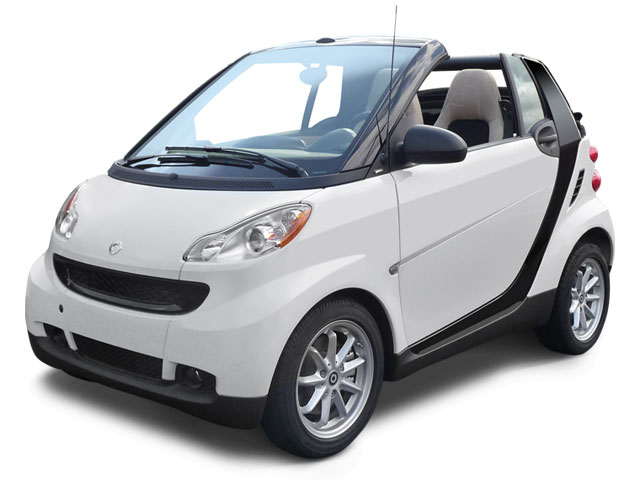 2009 smart fortwo Passion for sale in Longview, WA