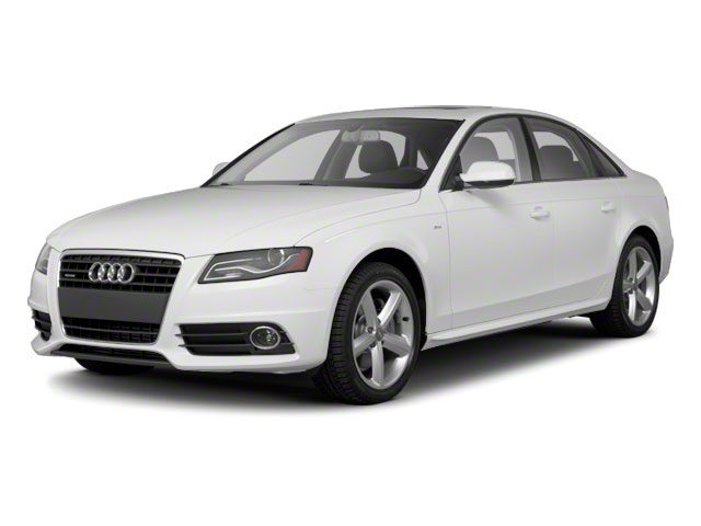 2010 Audi A4 2.0T Premium  Plus for sale in La Crescenta, CA
