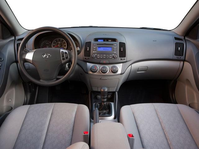2010 Hyundai Elantra GLS for sale in Halethorpe, MD