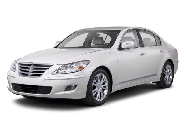 2010 Hyundai Genesis 4dr Sdn 4.6L V8 for sale in Chantilly, VA