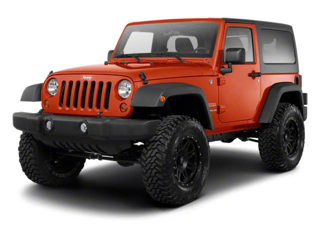 2010 Jeep Wrangler RUBICON Sport Utility Rocky Mt NC