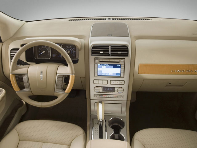 2010 Lincoln MKX AWD 4dr for sale in Manassas, VA