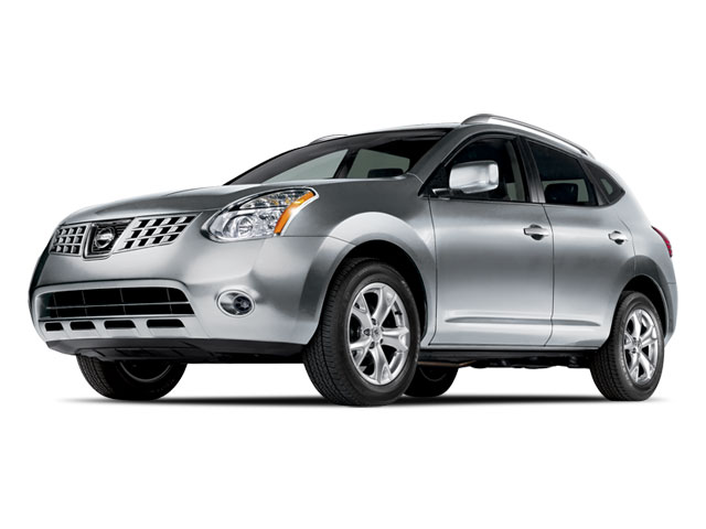 2010 Nissan Rogue S for sale in Clinton, TN