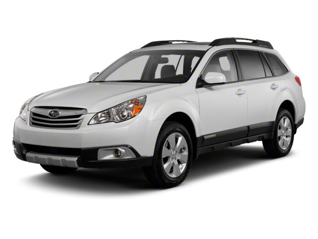 2010 Subaru Outback 4dr Wgn H4 Man 2.5i for sale in Schaumburg, IL