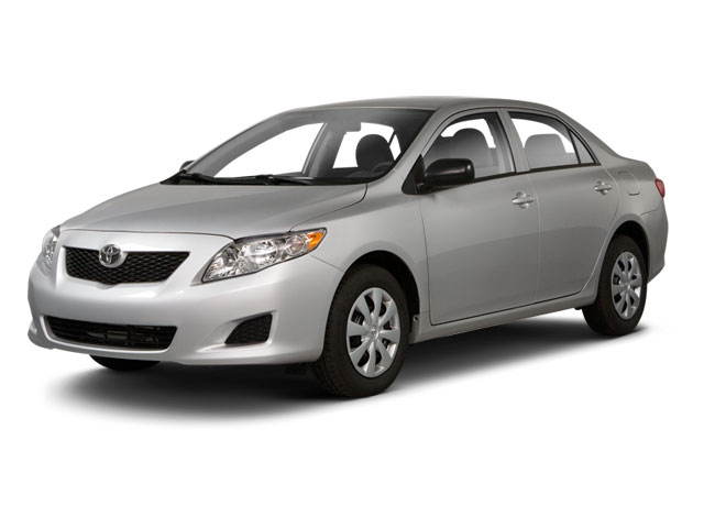 2010 Toyota Corolla LE for sale in Rockville, MD