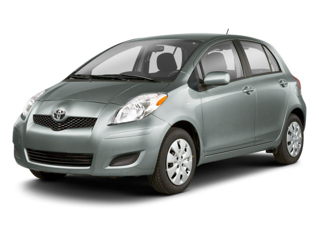 2010 Toyota Yaris 5dr LB Auto (Natl) for sale in Spring, TX
