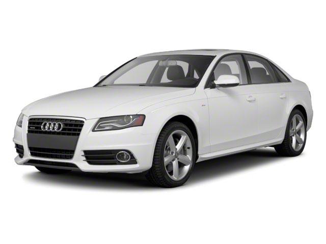 2011 Audi A4 2.0T Premium for sale in Palo Alto, CA