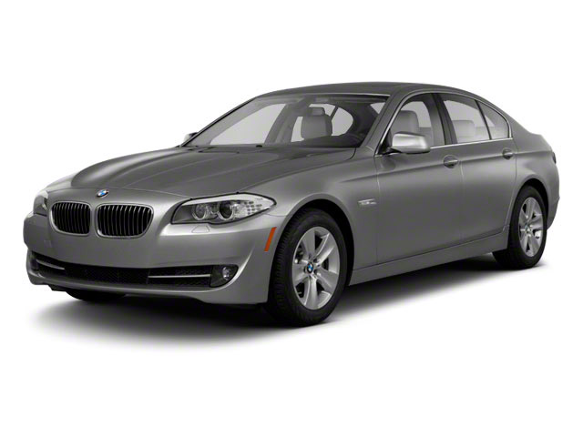 2011 BMW 5 Series 535i xDrive for sale in Roselle, IL