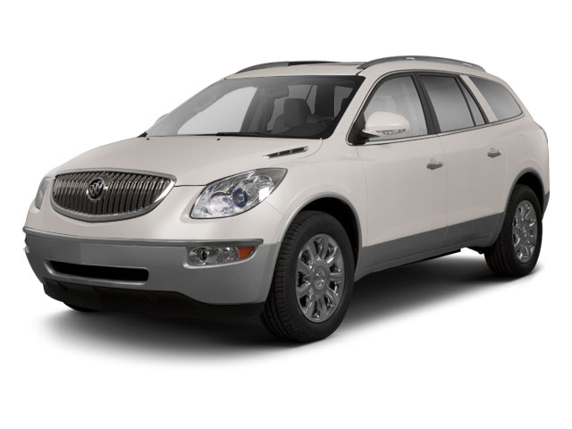 2011 Buick Enclave CXL-2 for sale in Oklahoma City, OK
