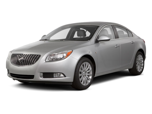 2011 Buick Regal CXL RL1 for sale in Ashland, OH