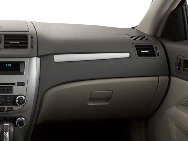 2011 Ford Fusion Hybrid for sale in Las Vegas, NV