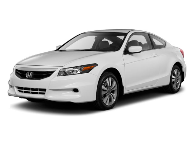 2011 Honda Accord Coupe EX-L for sale in Nanuet, NY