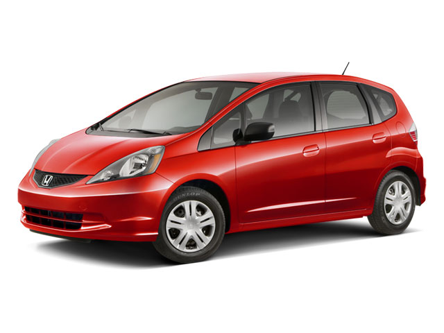 2011 Honda Fit 5dr HB Auto for sale in Wappingers Falls, NY