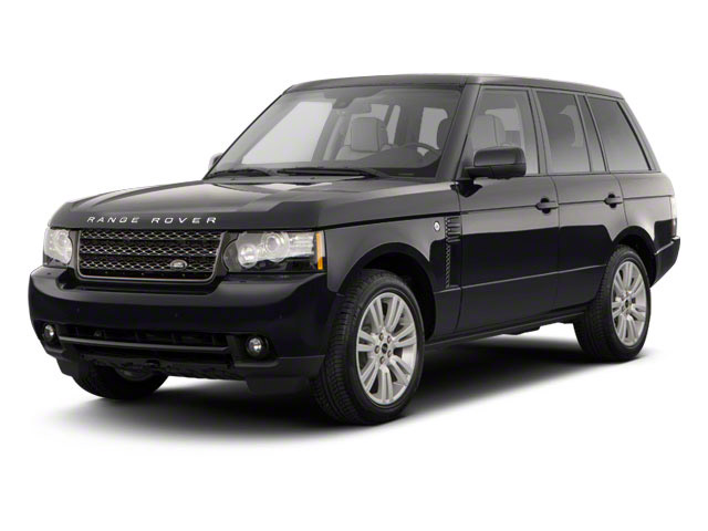 2011 Land Rover Range Rover HSE for sale in Nanuet, NY