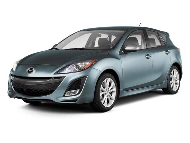 2011 Mazda Mazda3 s Sport for sale in State College, PA