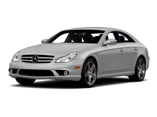 2011 Mercedes-Benz CLS-Class CLS 550 for sale in Greenville, NC