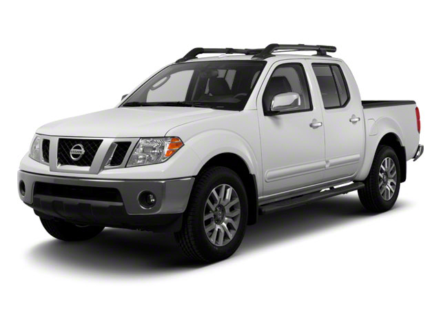 2011 Nissan Frontier SV for sale in Silver Spring, MD