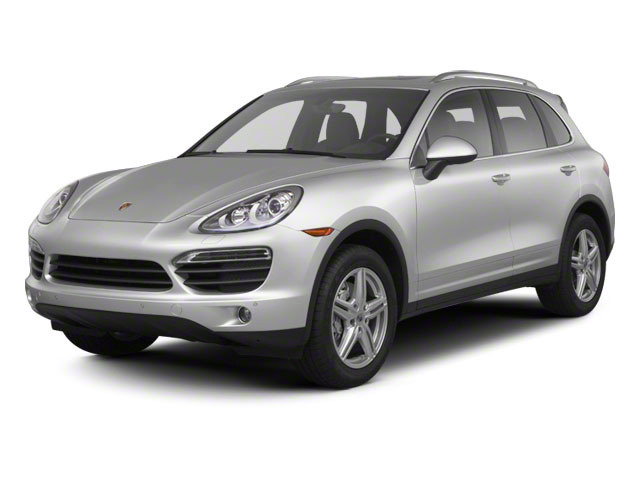 2011 Porsche Cayenne Turbo for sale in Willowbrook, IL