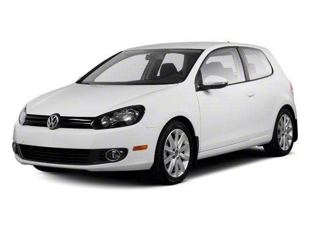 2011 Volkswagen Golf 2dr HB Auto PZEV for sale in Blue Mound, TX