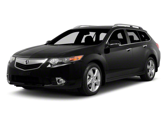 2012 Acura TSX Sport Wagon 5dr Sport Wgn I4 Auto for sale in Gaithersburg, MD