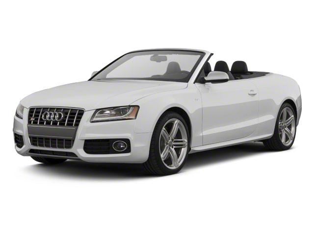 2012 Audi S5 Prestige for sale in Calabasas, CA