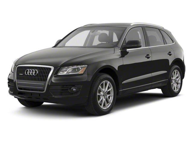 2012 Audi Q5 3.2L Premium Plus for sale in Oklahoma City, OK