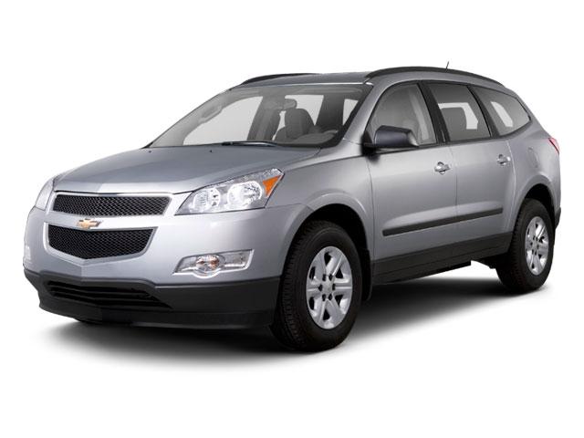 2012 Chevrolet Traverse LT w/1LT for sale in Everett, WA