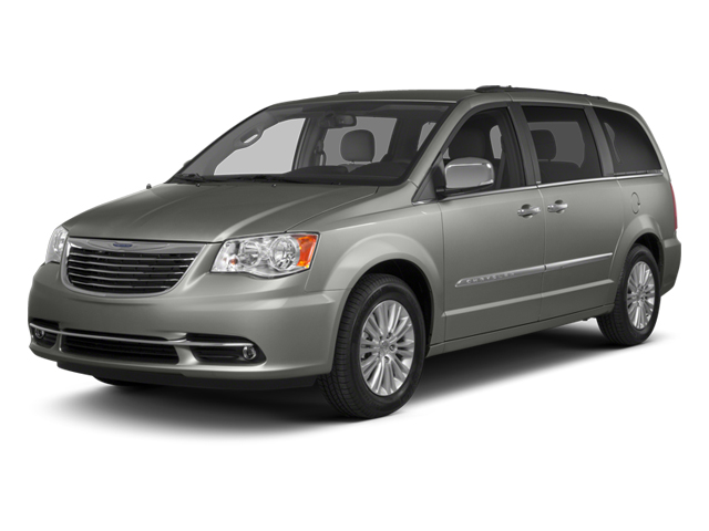 2012 Chrysler Town & Country Touring-L for sale in Culpeper, VA