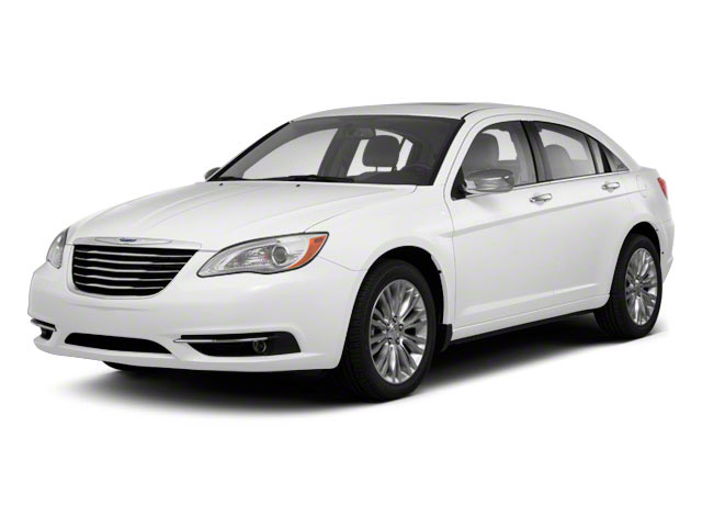 2012 Chrysler 200 Touring for sale in Portland, OR