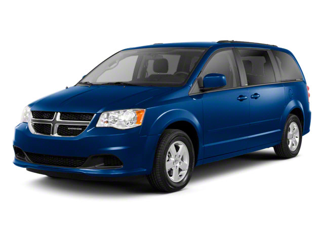 2012 Dodge Grand Caravan SXT for sale in North Syracuse, NY