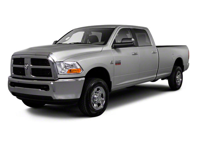 2012 Ram 2500 Big Horn for sale in Streamwood, IL