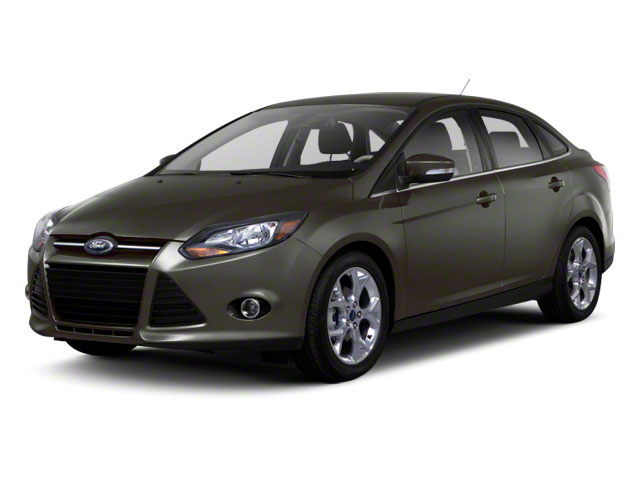 2012 Ford Focus SE for sale in Brooklyn, CT