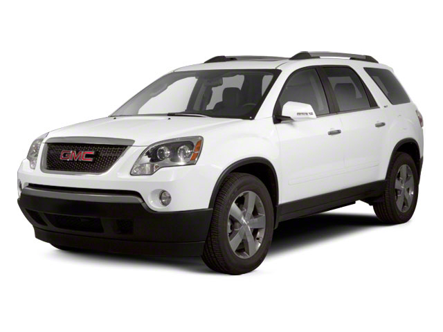 2012 GMC Acadia SLT2 for sale in Las Cruces, NM