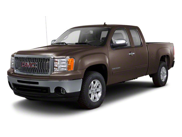 2012 GMC Sierra 1500 SLT for sale in Forest Park, IL