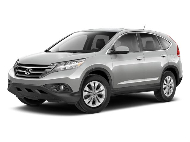 2012 Honda CR-V EX for sale in Johnson City, TN