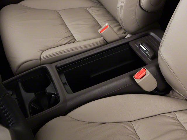 2012 Honda CR-V EX-L for sale in Muskegon, MI