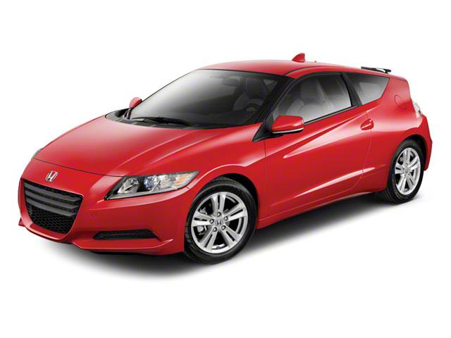 2012 Honda CR-Z 3dr CVT for sale in Winchester, VA