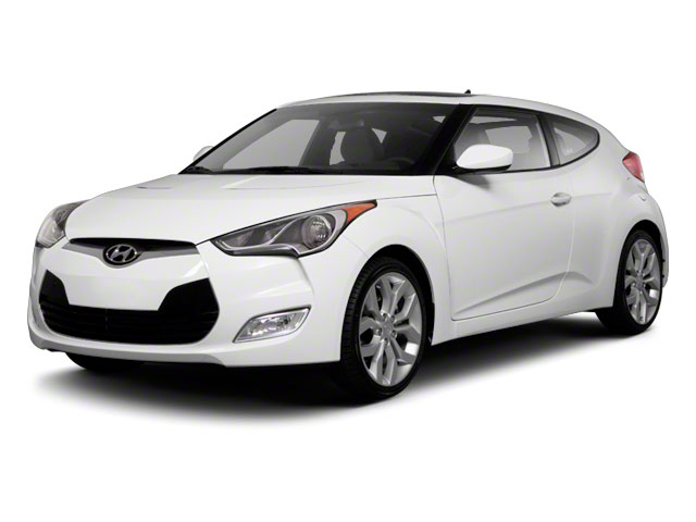 2012 Hyundai Veloster w/Black Int for sale in Downers Grove, IL