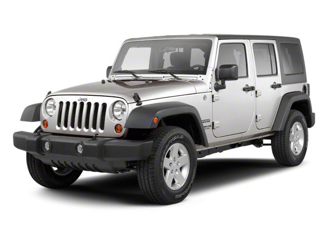 2012 Jeep Wrangler Unlimited Sport for sale in Sugar Land, TX
