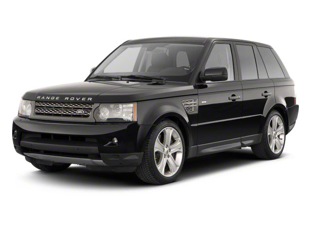 2012 Land Rover Range Rover Sport HSE LUX for sale in Houston, TX