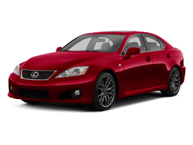 2012 Lexus IS F 4dr Sdn for sale in North Plainfield, NJ