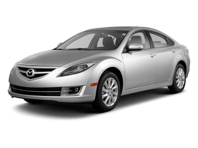 2012 Mazda Mazda6 i Sport for sale in Indianapolis, IN