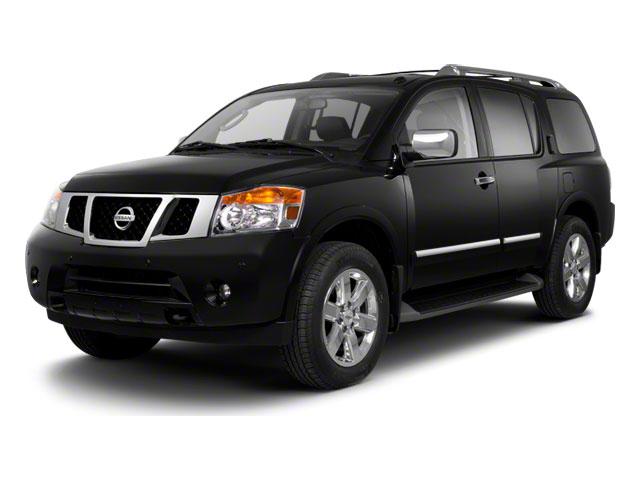 2012 Nissan Armada SL for sale in Noblesville, IN
