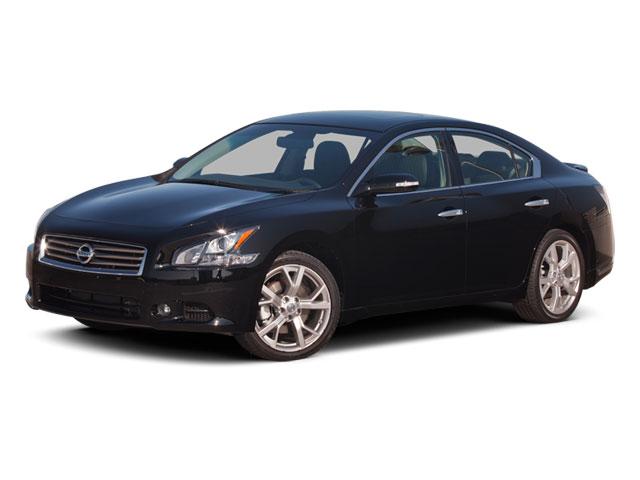 2012 Nissan Maxima 3.5 SV for sale in Jacksonville, FL