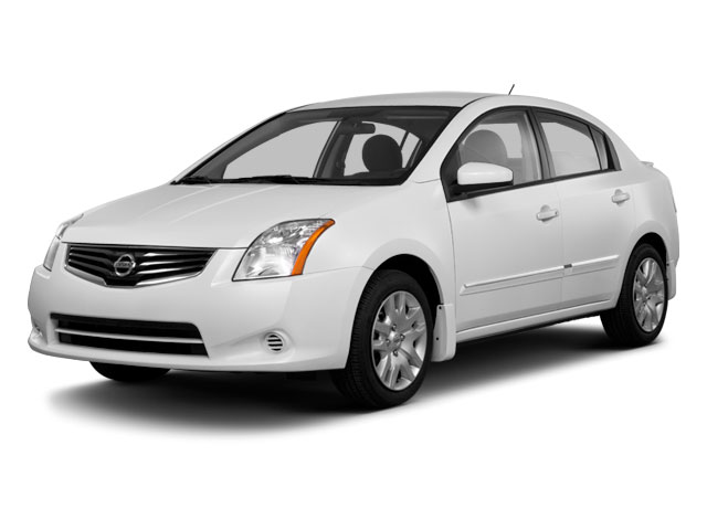 2012 Nissan Sentra 2.0 S for sale in Baltimore, MD