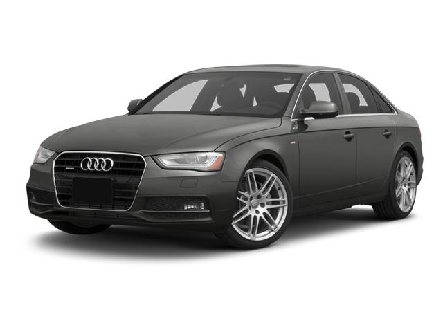 2013 Audi A4 Premium for sale in Redwood City, CA