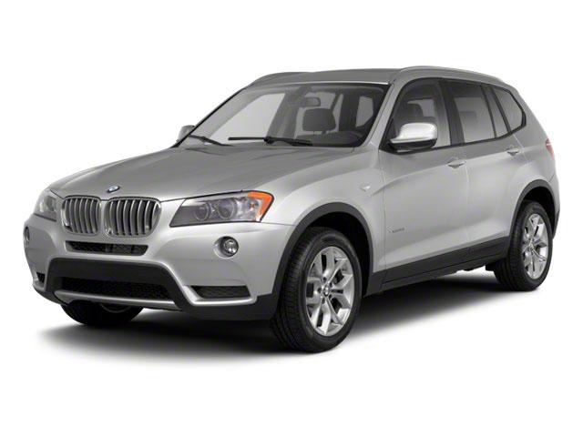 2013 BMW X3 xDrive28i for sale in Arlington, VA